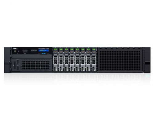 DELL PowerEdge 13G R730 Server 2 x E5-2620 V4 Xeon 64GB RAM H730 RAID VMWARE ESXI 7 8X 1TB SAS